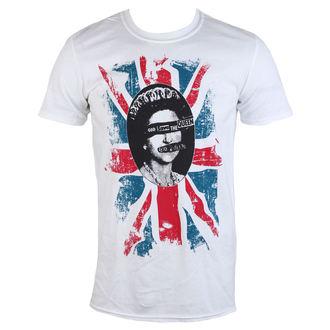 Herren Metal T-Shirt Sex Pistols Save Her PLASTIC HEAD RTSXP001, PLASTIC HEAD, Sex Pistols
