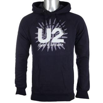 Herren Hoodie U2 Songs Of Innocence PLASTIC HEAD RT&&string2&&2016, PLASTIC HEAD, U2