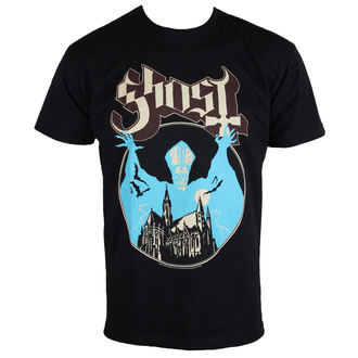 Herren T-Shirt Ghost Opus Eponymous PLASTIC HEAD PH10202, PLASTIC HEAD, Ghost