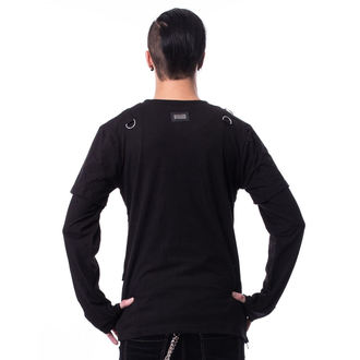 Herren Longsleeve JUNCTION VIXXSIN POI152, VIXXSIN