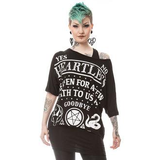 T-Shirt - DEATH TO ALL - HEARTLESS, HEARTLESS