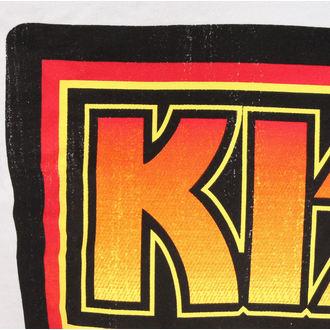 Herren T-Shirt KISS - ARMY - WEISS - AMPLIFIED, AMPLIFIED, Kiss
