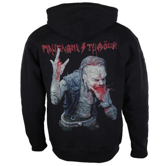 Herren Hoodie Malignant Tumour - THE METALLIST, Malignant Tumour