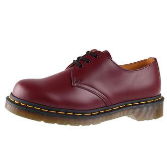 Schuhe Dr. Martens - 3-Löcher- DM 1461 59 - KIRSCHEN ROT GLATT, Dr. Martens