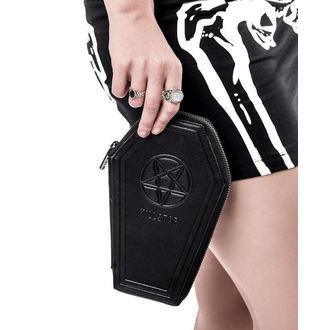 Brieftasche KILLSTAR - Casey Coffin - K-PRS-U-2083