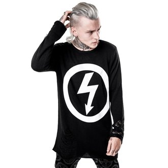 Unisex Pullover KILLSTAR x MARILYN MANSON - Antichrist Superstar, KILLSTAR, Marilyn Manson