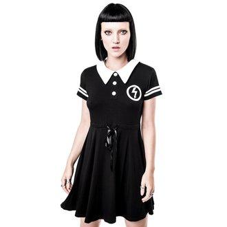 Damen Kleid KILLSTAR x MARILYN MANSON - Not A Doll Collar, KILLSTAR, Marilyn Manson