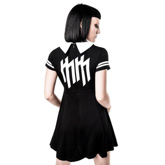Damen Kleid KILLSTAR x MARILYN MANSON - Not A Doll Collar, KILLSTAR, Marilyn Manson