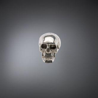 Dekoration QUEEN OF DARKNESS - Skull, QUEEN OF DARKNESS
