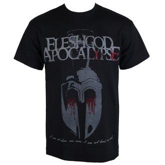 Herren Metal T-Shirt Fleshgod Apocalypse - GREEK HELMET - RAZAMATAZ, RAZAMATAZ, Fleshgod Apocalypse