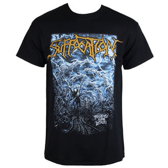 Herren Metal T-Shirt Suffocation - PIERCED FROM WITHIN - RAZAMATAZ, RAZAMATAZ, Suffocation