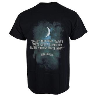 Herren Metal T-Shirt Korpiklaani - AMMANAHAUTA - RAZAMATAZ, RAZAMATAZ, Korpiklaani
