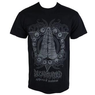 Herren Metal T-Shirt Decapitated - SPHERES OF MADNESS - RAZAMATAZ, RAZAMATAZ, Decapitated
