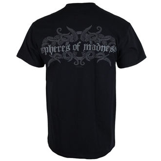 Herren Metal T-Shirt Decapitated - SPHERES OF MADNESS - RAZAMATAZ, RAZAMATAZ, Decapitated