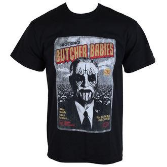 Herren Metal T-Shirt Butcher Babies - WAR MACHINE - RAZAMATAZ, RAZAMATAZ, Butcher Babies