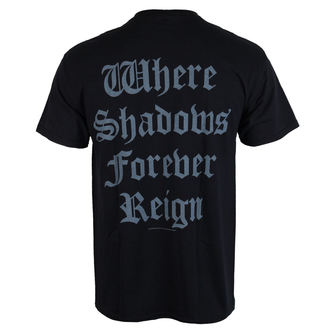 Herren Metal T-Shirt Dark Funeral - WHERE SHADOWS FOREVER REIGN - RAZAMATAZ, RAZAMATAZ, Dark Funeral