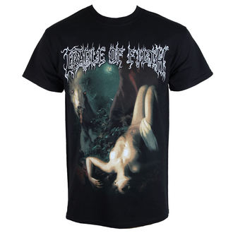 Herren Metal T-Shirt Cradle of Filth - NIGIITMARE OR DELIGHT - RAZAMATAZ, RAZAMATAZ, Cradle of Filth