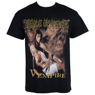 Herren Metal T-Shirt Cradle of Filth - V EMPIRE - RAZAMATAZ, RAZAMATAZ, Cradle of Filth