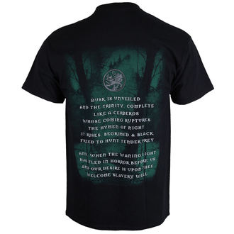 Herren Metal T-Shirt Cradle of Filth - DUSK AND HER EMBRACE - RAZAMATAZ, RAZAMATAZ, Cradle of Filth