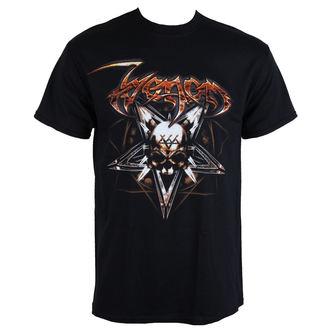 Herren Metal T-Shirt Venom - PENTAGRAM - RAZAMATAZ, RAZAMATAZ, Venom