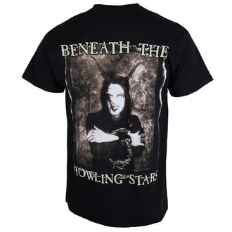 Herren Metal T-Shirt Cradle of Filth - CRUELTY ANO THE BEAST - RAZAMATAZ, RAZAMATAZ, Cradle of Filth