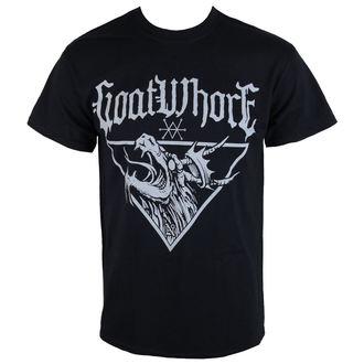 Herren Metal T-Shirt Goatwhore - DRAGON CREST - RAZAMATAZ, RAZAMATAZ, Goatwhore