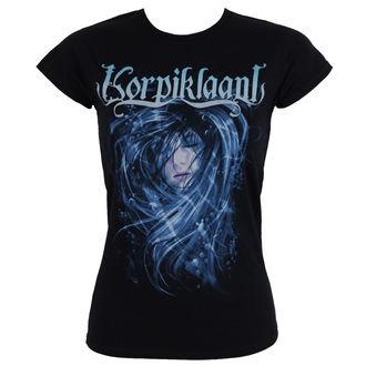 Damen Metal T-Shirt Korpiklaani - MAIDEN - RAZAMATAZ, RAZAMATAZ, Korpiklaani