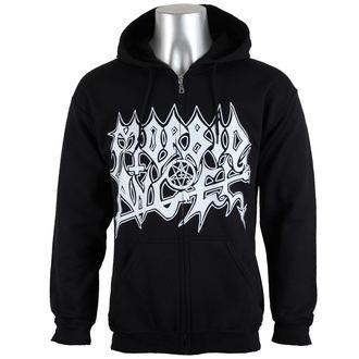 Herren Hoodie Morbid Angel - EXTREME MUSIC - RAZAMATAZ, RAZAMATAZ, Morbid Angel