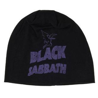 Mütze Black Sabbath - LOGO & DEVIL - RAZAMATAZ, RAZAMATAZ, Black Sabbath