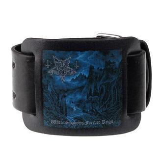 Armband Dark Funeral - WHERE SHADOWS FOREVER REIGN - RAZAMATAZ, RAZAMATAZ, Dark Funeral