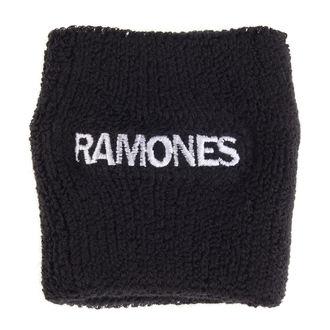 Schweißband Ramones - LOGO - RAZAMATAZ, RAZAMATAZ, Ramones