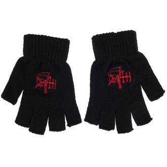 Handschuhe Fingerlos Death - LOGO - RAZAMATAZ, RAZAMATAZ, Death
