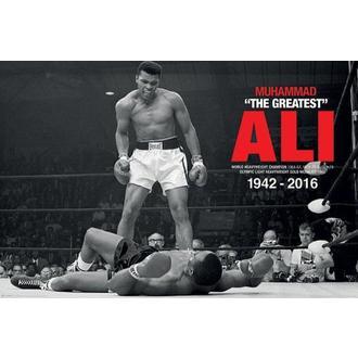 Poster Muhammad Ali - Ali vs. Liston, PYRAMID POSTERS