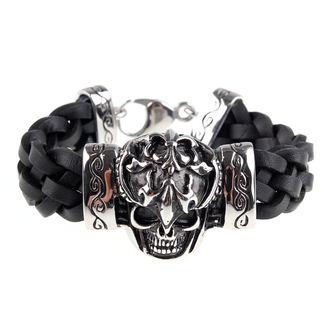 Armband ETNOX - skull, ETNOX