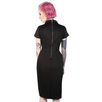 Damen Kleid DISTURBIA - Salem, DISTURBIA