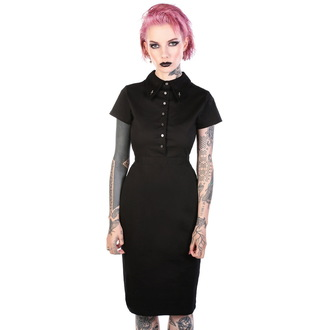 Damen Kleid DISTURBIA - Salem, DISTURBIA