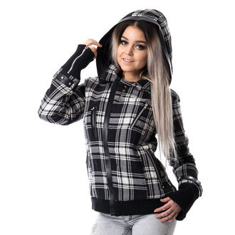Winter Jacke - Z - POIZEN INDUSTRIES