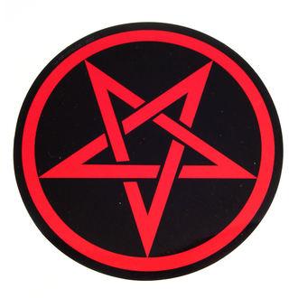 Aufkleber Generic - Pentagramm, C&D VISIONARY
