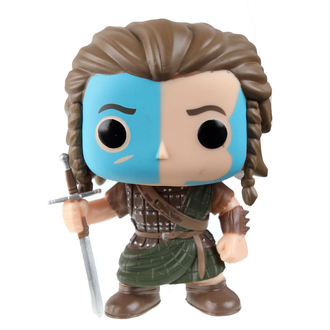 Figure Braveheart POP! - William Wallace, POP