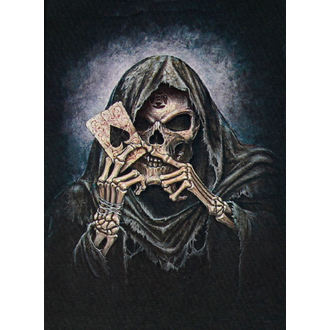 Decke ALCHEMY GOTHIC - Reaper Ace, ALCHEMY GOTHIC