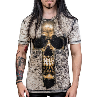 Herren T-Shirt - Iconoclast - WORNSTAR, WORNSTAR