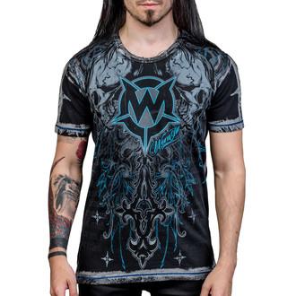 Herren T-Shirt - Immortal - WORNSTAR, WORNSTAR