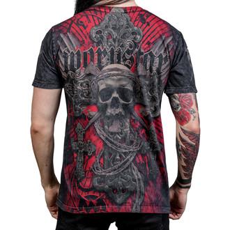 Herren T-shirt WORNSTAR - Resurrection, WORNSTAR