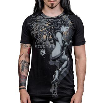 Herren T-Shirt - Medusa - WORNSTAR, WORNSTAR