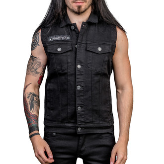 Weste - Essentials - WORNSTAR - WSJ-IMVK