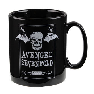 Tasse Avenged Sevenfold - ROCK OFF, ROCK OFF, Avenged Sevenfold