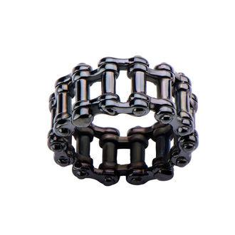 Ring INOX - MOTO CHAIN BLACK, INOX