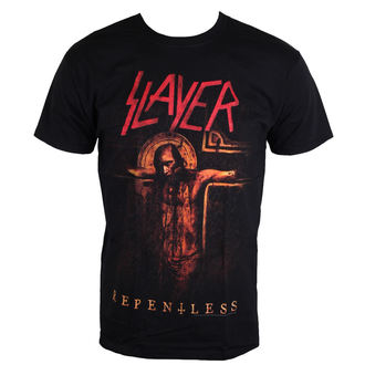 Herren Metal T-Shirt Slayer - Repentless - ROCK OFF, ROCK OFF, Slayer