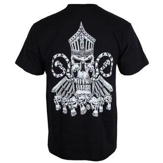 Herren T-Shirt Metal Doga - Mikuláš -, Doga