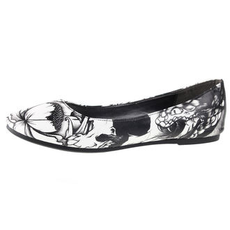 Damen Ballerinas - Original Sin - IRON FIST, IRON FIST
